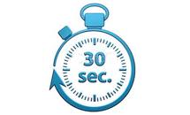 30-seconde-chrono